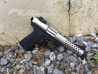 Best 22LR Handgun For Beginners
