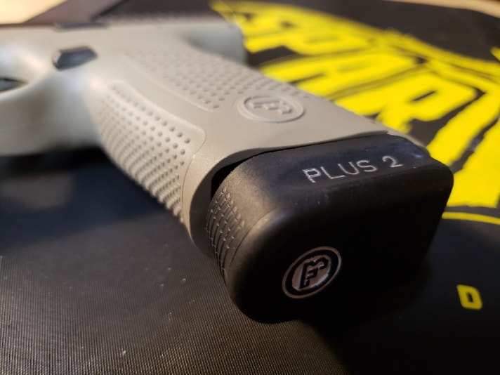 cz p10c vs glock 19 – shooter1721